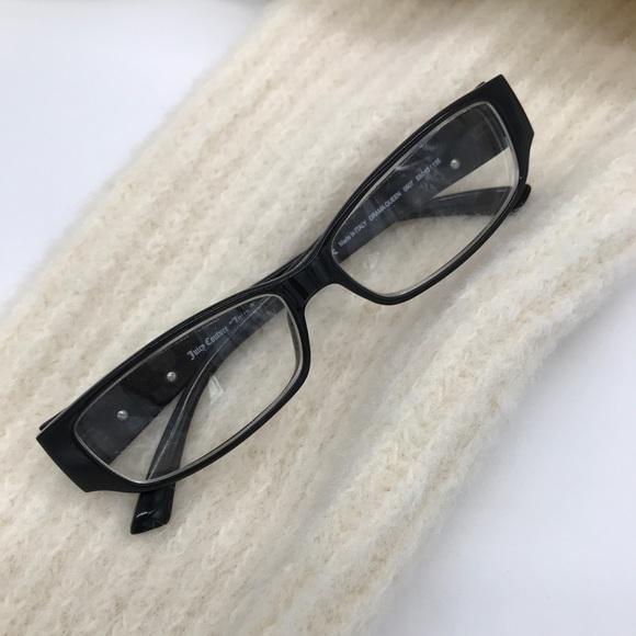 Juicy Drama Queen Eyeglasses 3.0